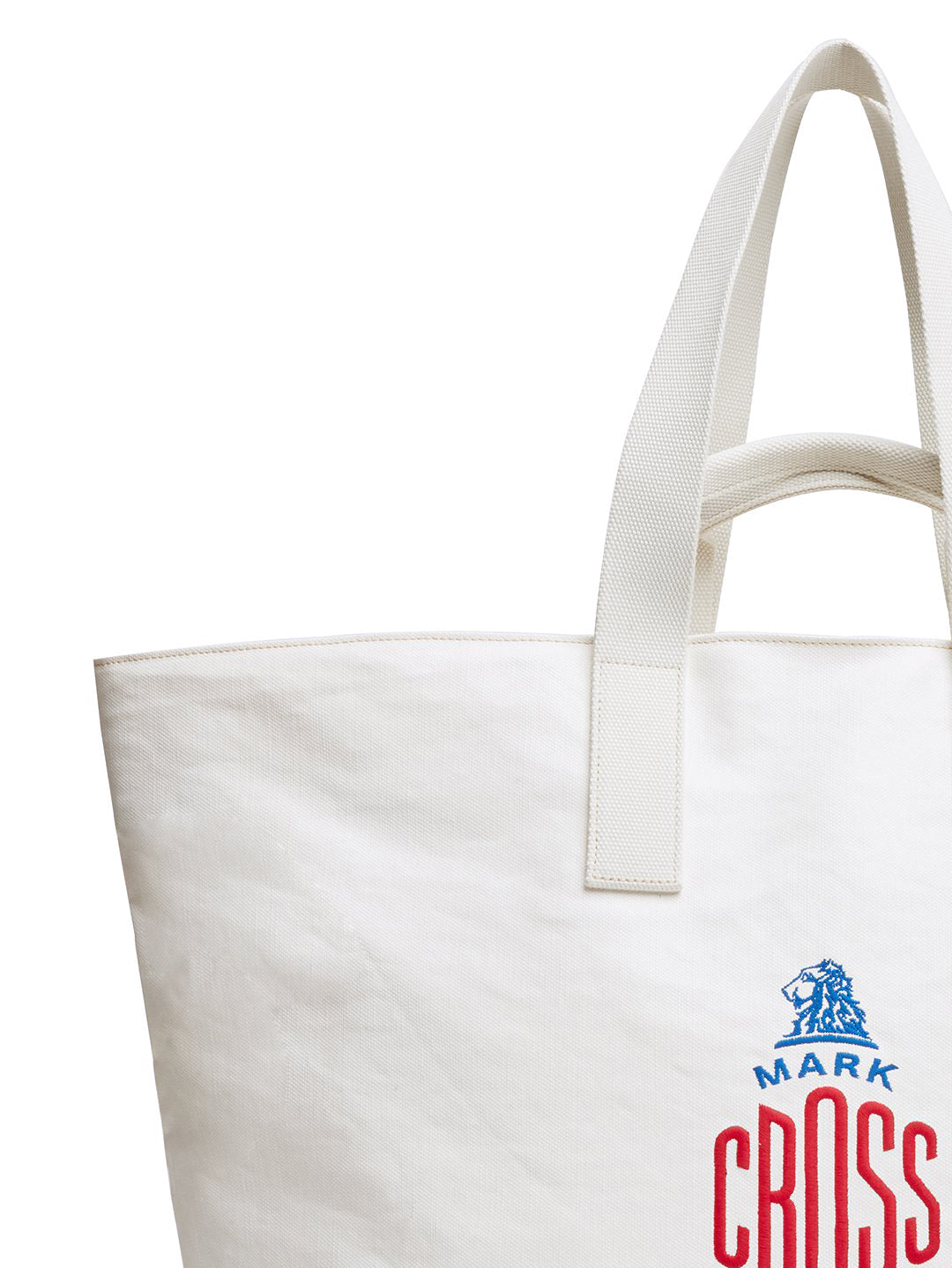 Weatherbird Canvas Large Tote Bag