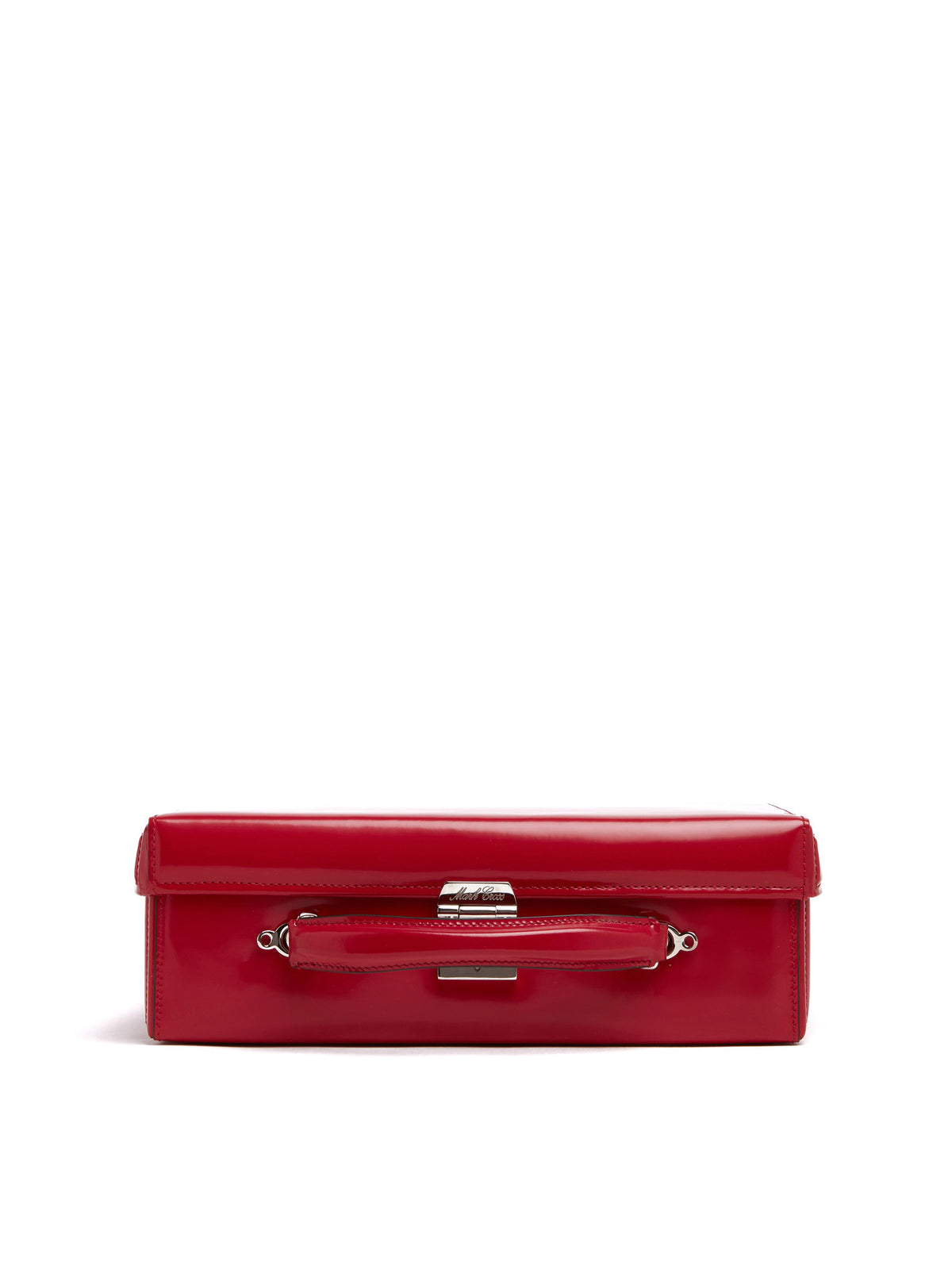 Grace Small Leather Briefcase