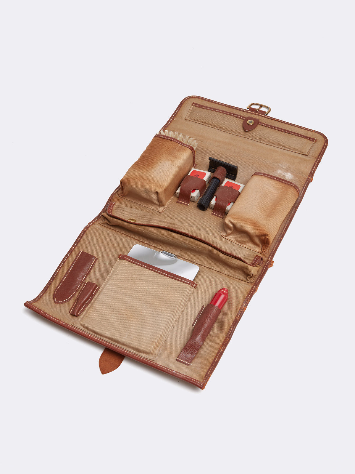 Archive Travel Shave Kit