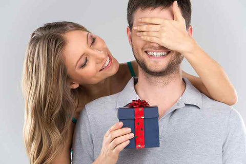 personalised gifts for him and her