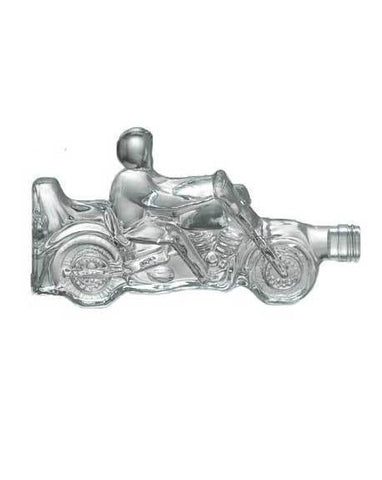 Motorbike with FRUITY LIQUEUR