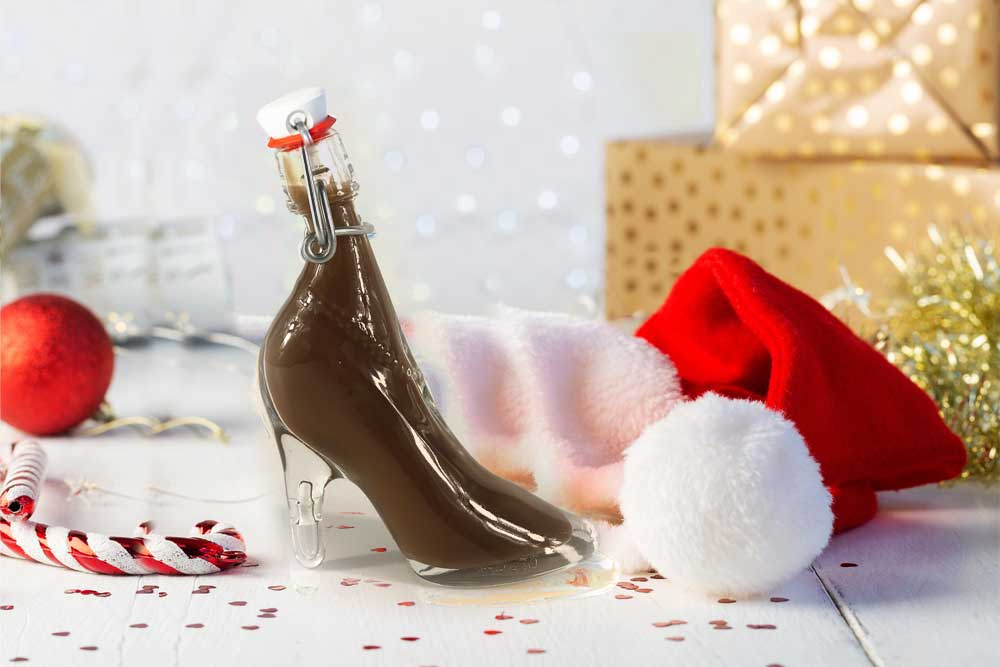 Stocking Fillers Ladyshoe 40ml