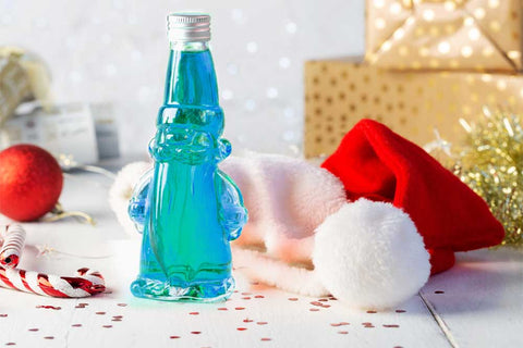 Stocking Fillers Santa 200ml