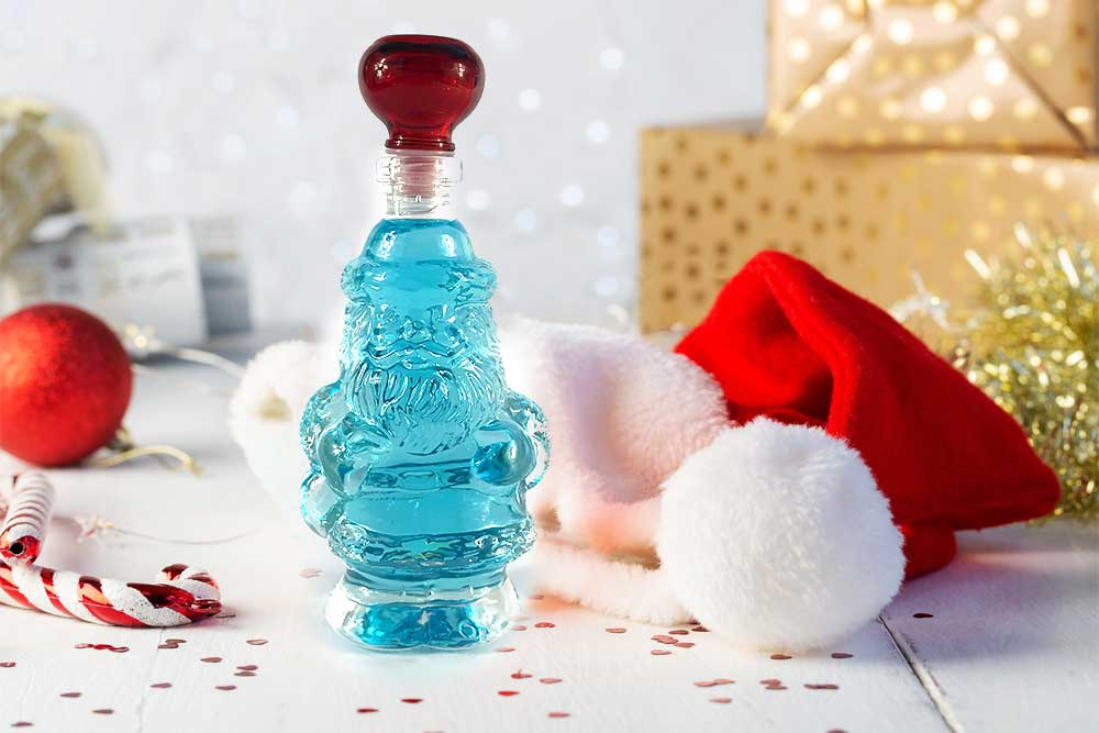 Stocking Fillers Santa 100ml