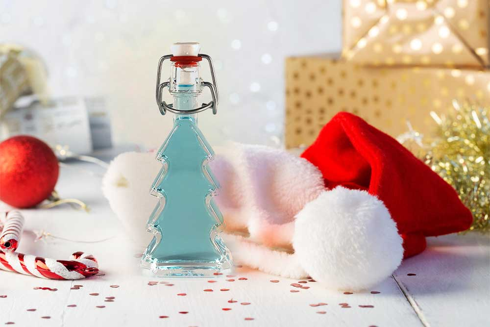 Stocking Fillers Christmas Tree 50ml