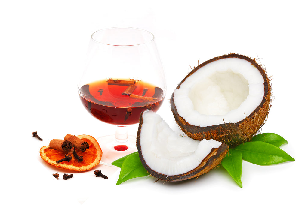 Coconut Rum Liqueur - Coco Dream