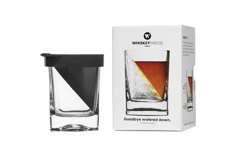 Corckcicle Whisky Wedge