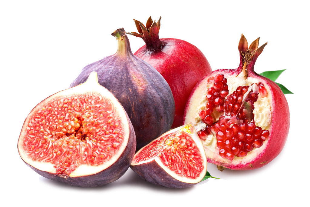 Fig - Pomegranate Balsam Vinegar from Modena Italy
