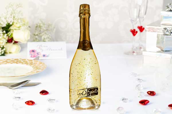 Sparkling Gold Cuvee Original 750ml