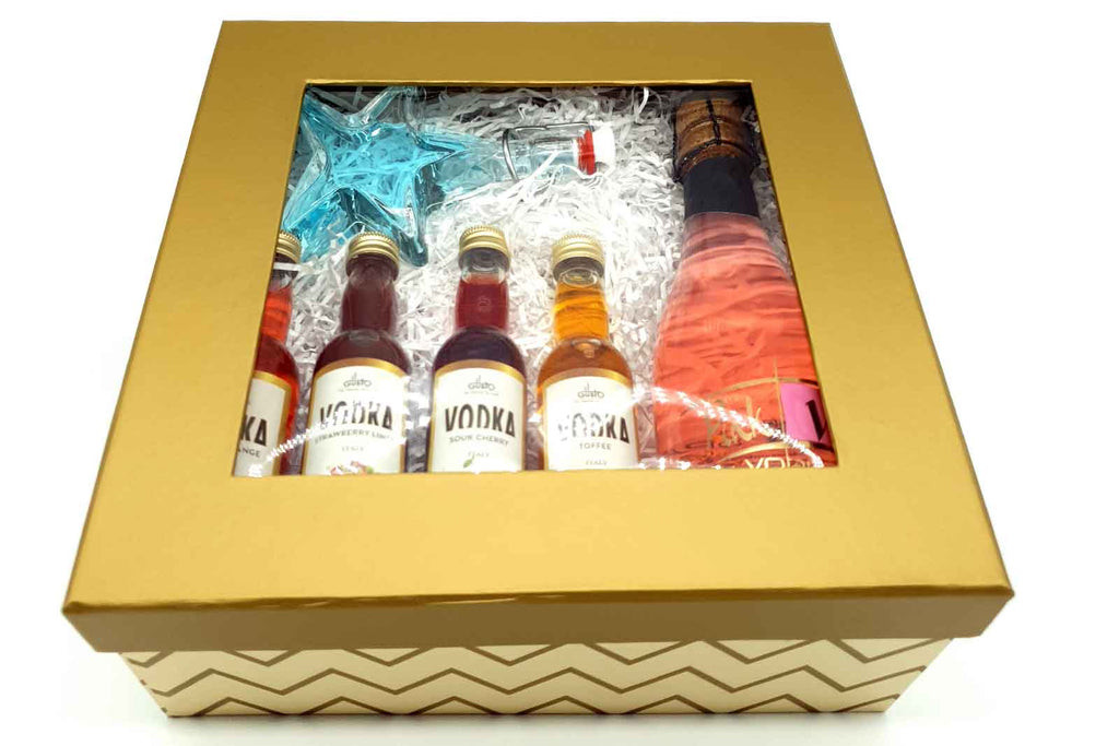 Vodka Hamper