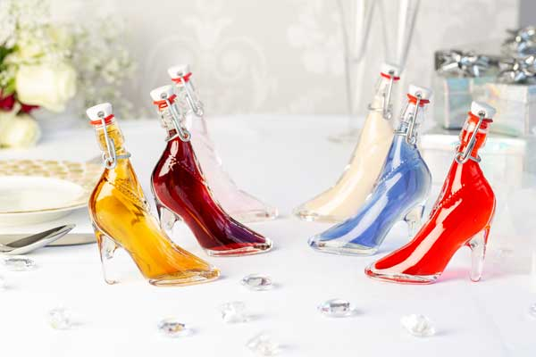 Miniature Lady Shoe - 40ml