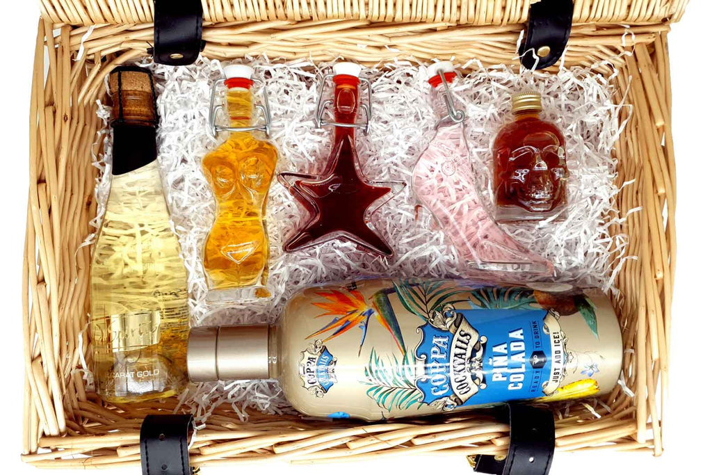 Mixed Best Seller Hamper