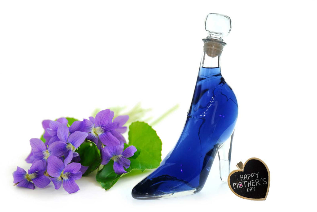 Lady Shoe 350ml with Violet Gin 25%