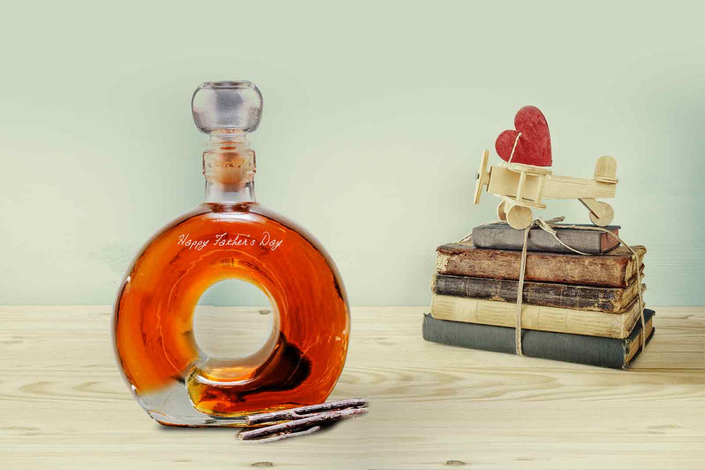 Odyssee 200ml with Cognac Hautefort V.S.O.P