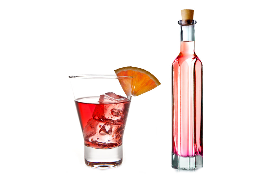 Premium Triple Distilled Pink Vodka 40%