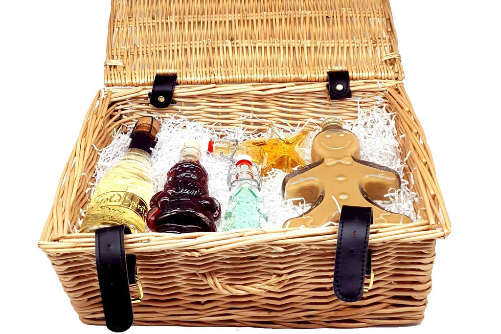 Premium Christmas Hamper