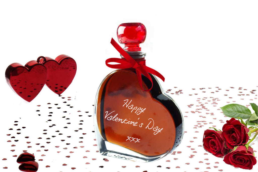 Passion Heart 200ml with Port Liqueur - 18%