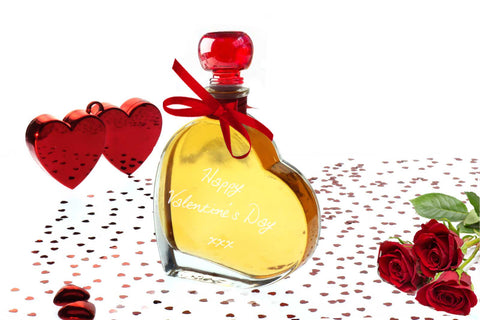 Passion Heart 200ml with Jamaican Rum - 40%