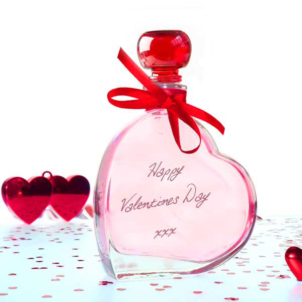 Passion Heart 200ml with Turkish Delight Gin 25%