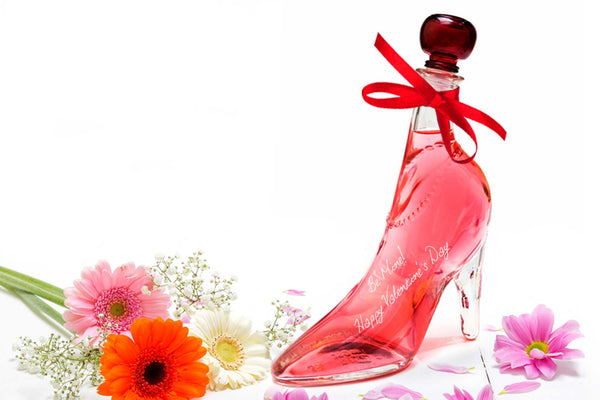 Lady Shoe 350ml with Turkish Delight Gin 25%