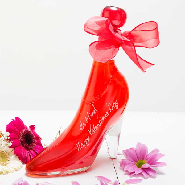 Lady Shoe 350ml with Blood Orange Vodka 17.5%