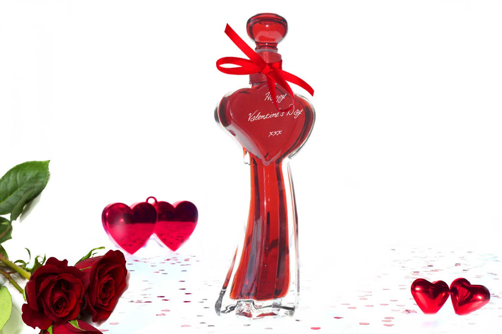 Victory Heart 200ml with Sour Cherry Vodka 20%
