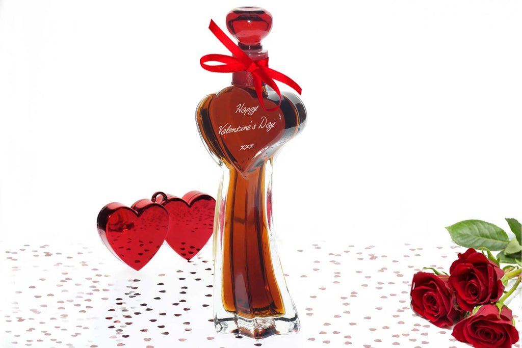 Victory Heart 200ml with Amaretto Disaronno - 28%