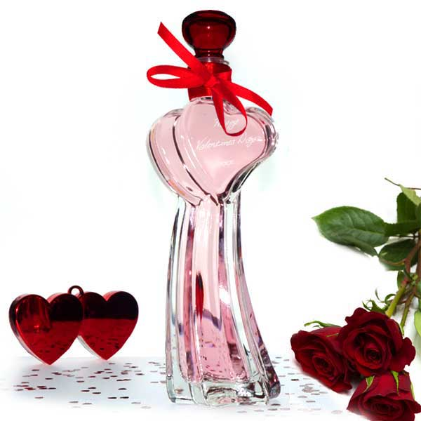Victory Heart 200ml with Turkish Delight Gin 25%