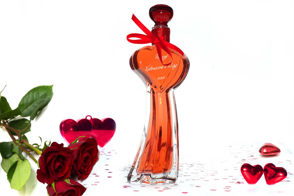 Victory Heart 200ml with Blood Orange Vodka 17.5%