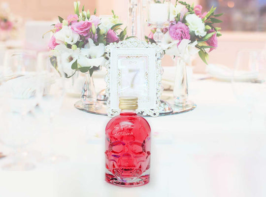 Wedding Favours Skull 50ml