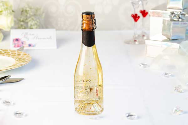 Wedding Favours Sparkling Collection