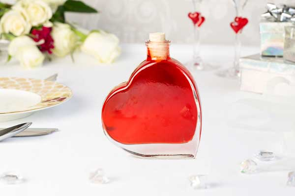 Miniature Passion Heart - 50ml