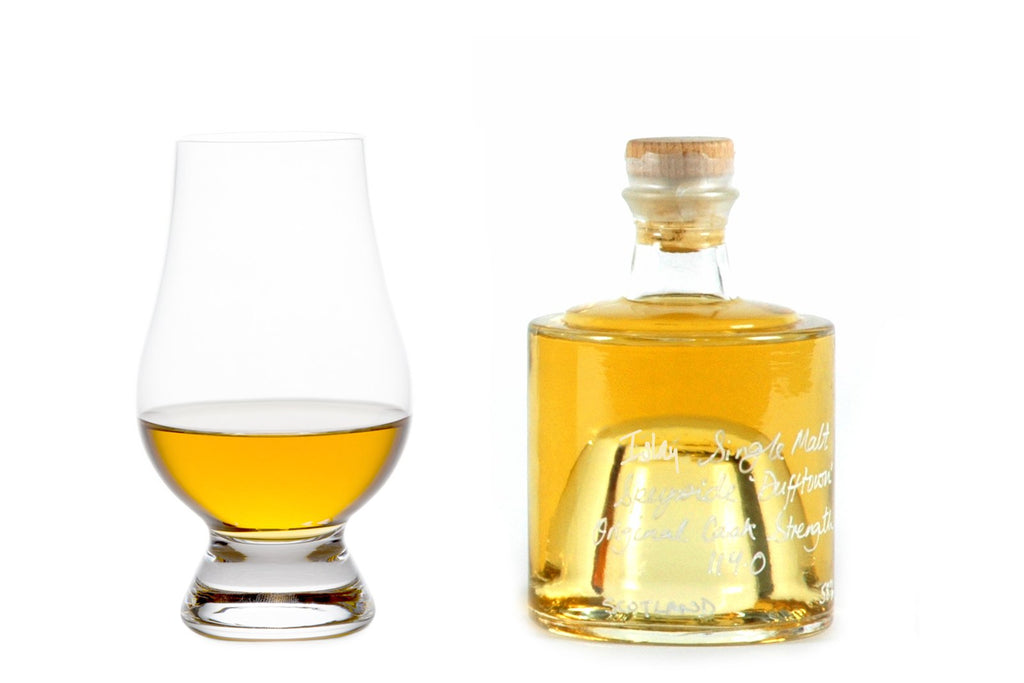 Scotch Blended Malt Whisky <BR/> 14Y - 46%