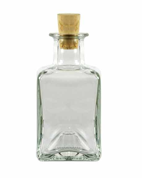 ilgusto glass picasso bottle