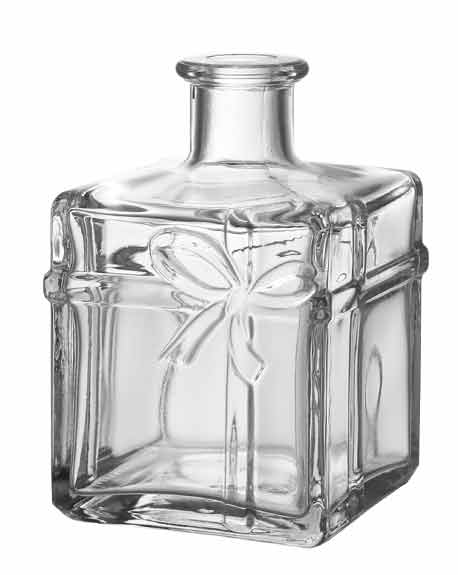 ilgusto glass Scatola bottle