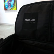 Changing the Way You Travel with Private Label Classic Duffle. Available at Vault.PH, The Official Online Retail Partner in The Philippines.
