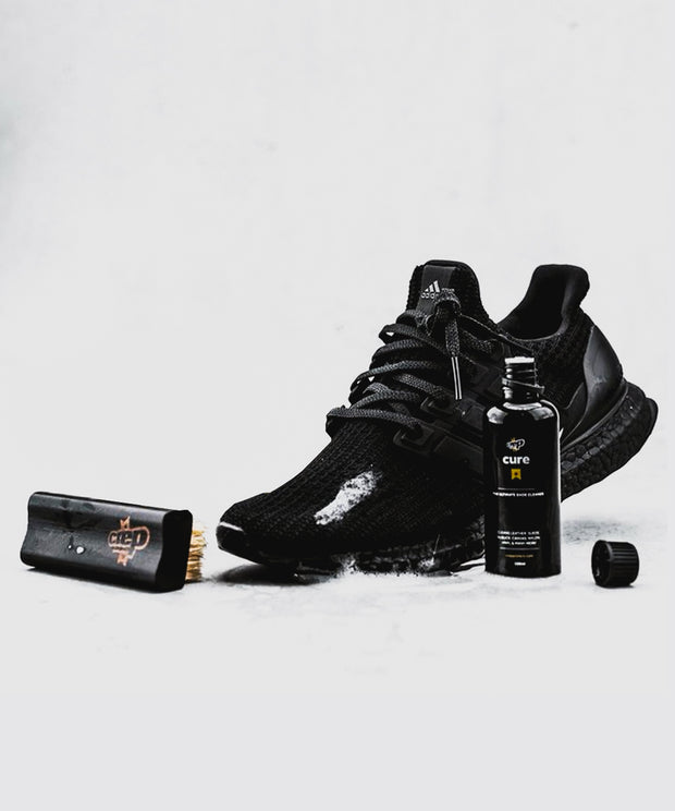 "Crep Protect Cure ""The Ultimate Shoe Cleaner"" Available at Vault.PH, The Official Online Retail Partner of Crep Protect Philippines"