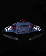 Navy Waist/Sling Bag by Private Label NYC, Available at Vault.PH, The Official Online Retail Partner in the Philippines