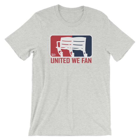 United We Fan - Boston T-shirt