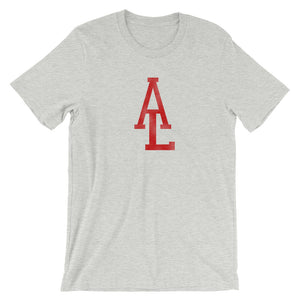 American League Loyalty - Athletic Heather