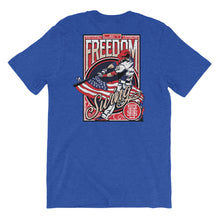 Load image into Gallery viewer, Freedom Swing - Heather True Royal
