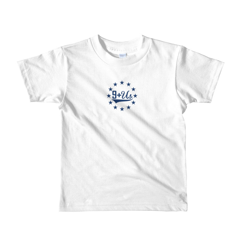 Freedom Swing Kids 9+US Front - White