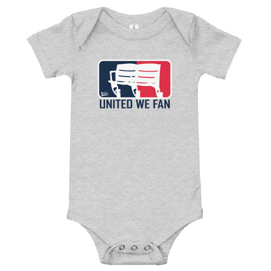 Cleveland - United We Fan - Onesie
