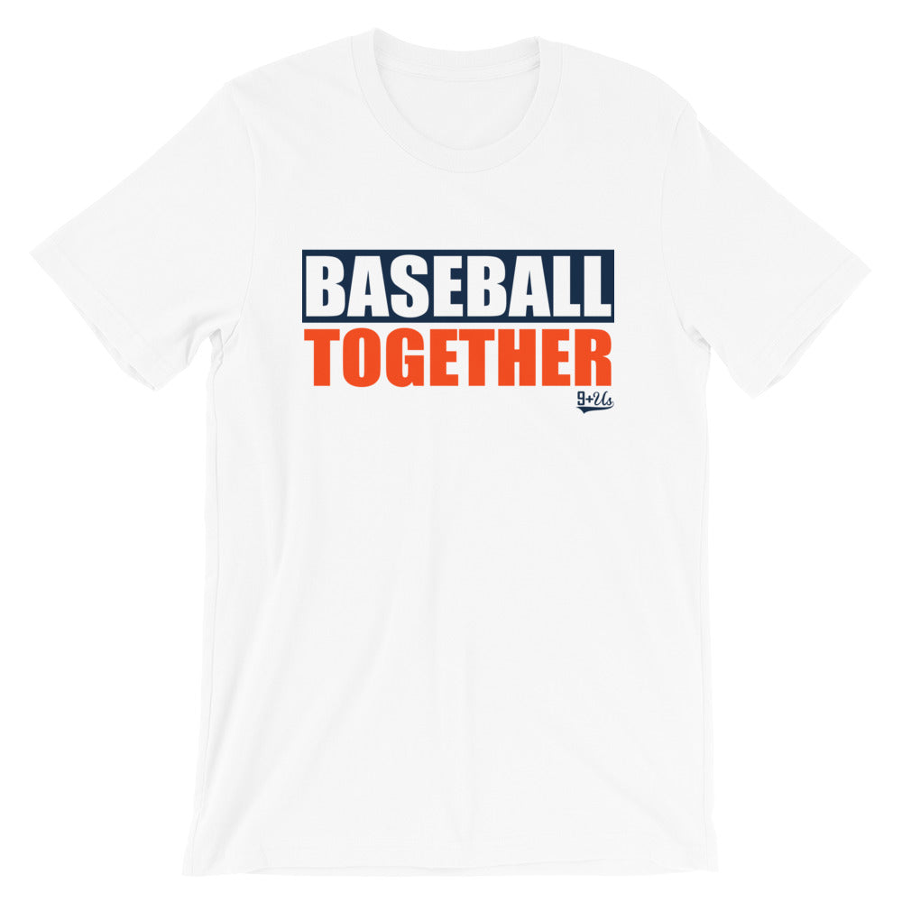 Detroit Baseball Together - Home