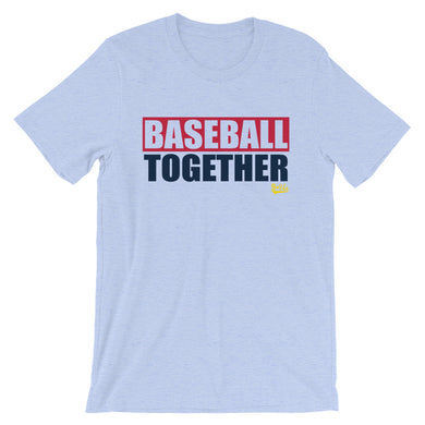 St. Louis Baseball Together - Light Blue Alternate
