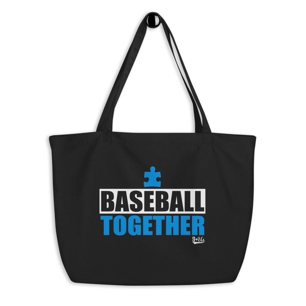 Autism Awareness Together Tote