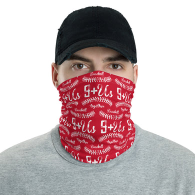 Member's Only Corona Mask - Red