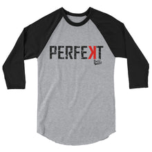 Load image into Gallery viewer, PERFEKT Baseball Tee