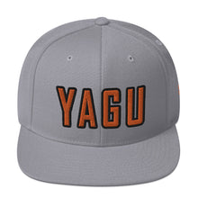 Load image into Gallery viewer, Daejeon, Korea Kachi Yagu Hae Snapback Hat