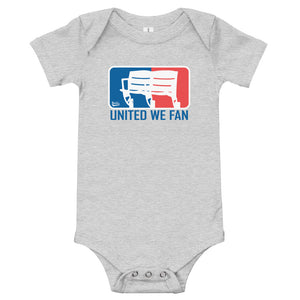 Los Angeles - United We Fan - Onesie